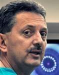 Siniša Avramović